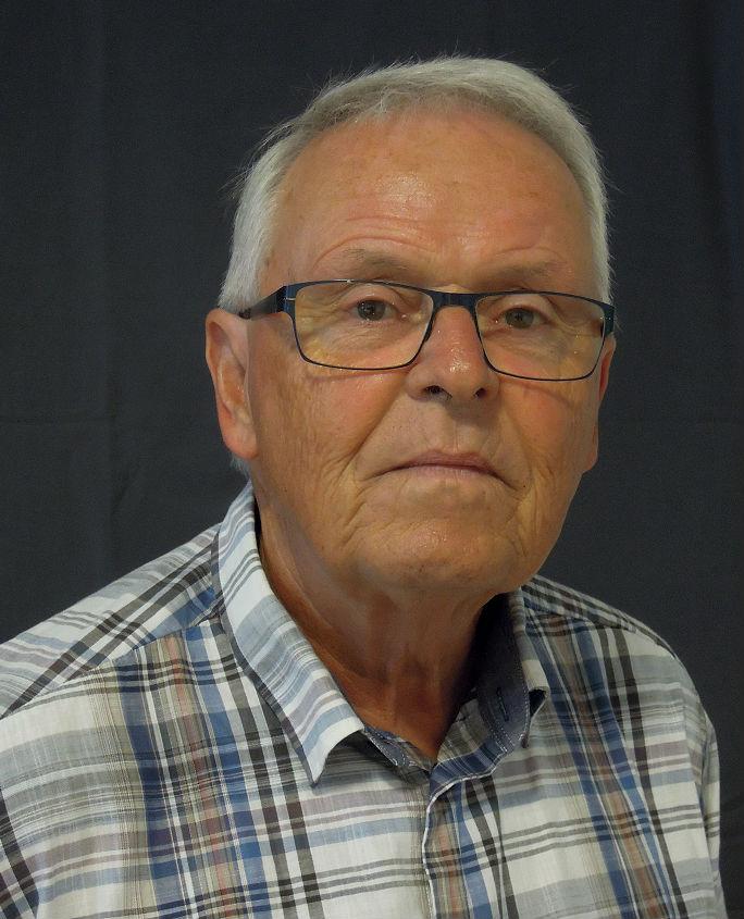 Eivind Thomsen