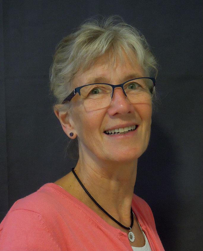 Inge Rosenberg