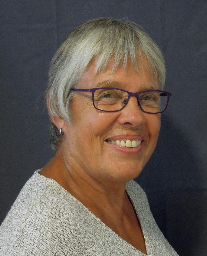 Lillian Andersen