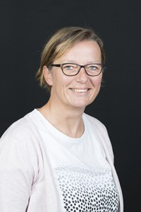 Annette Vinter Hedensted