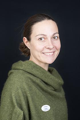 Vibeke Bruun Ahlgreen