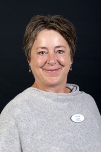 Kirsten Ørom Larsen