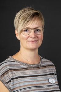 Helle Bech Østergaard