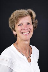 Kirsten Dahl Knudsen